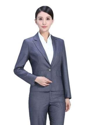 工作服订制服装款式如何选择?