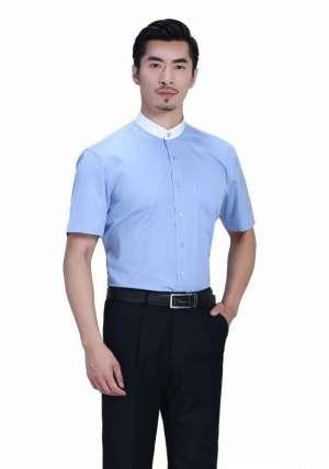 在纯棉圆领T恤定制时应该注意什么?