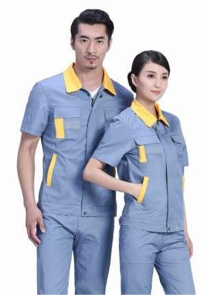 新式工作服定做与旧式工作服的区别有哪些?