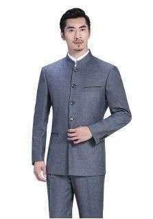 穿着正装西服和休闲西服哪些区别?
