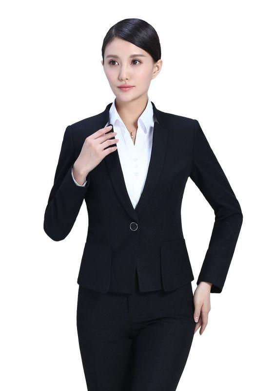 职业装订做怎么搭配既稳重又时尚?职业装的收纳方法有哪些?